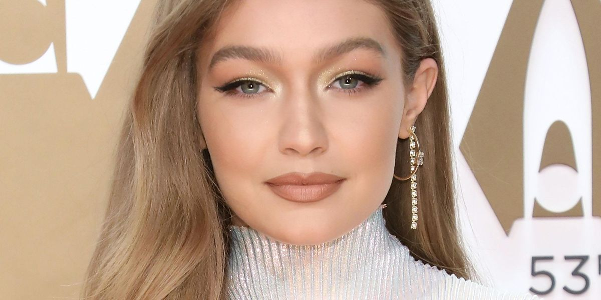 Gigi Hadid Spoke About Feeling 'Too White' To Stand Up for Her Arab Heritage
