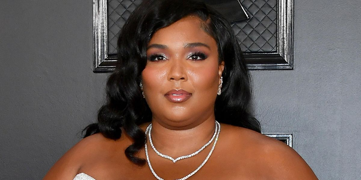 Lizzo Has Declared It's a 'Big Girl Summer' and Everyone Agrees