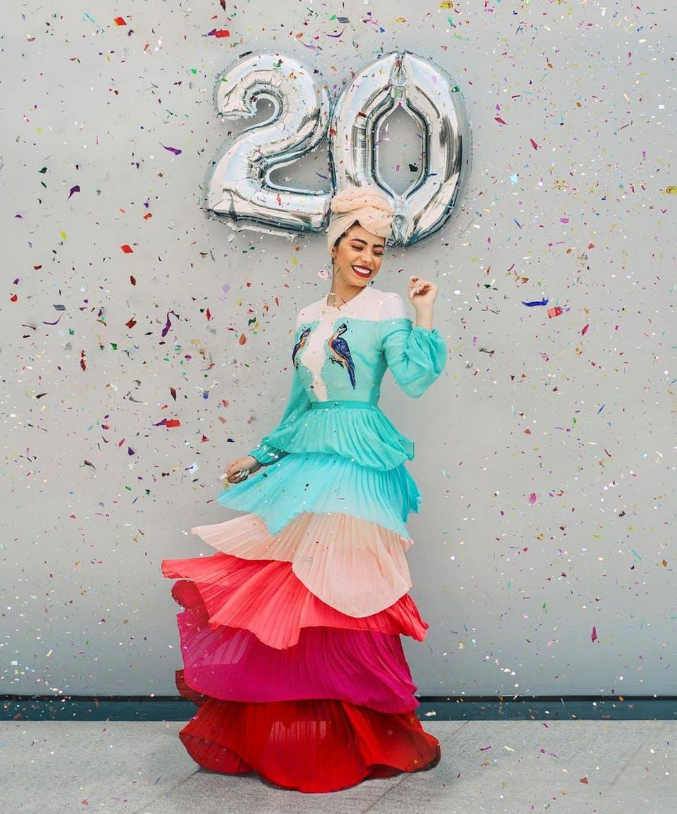 20 Things I Learned In My First 20 Years