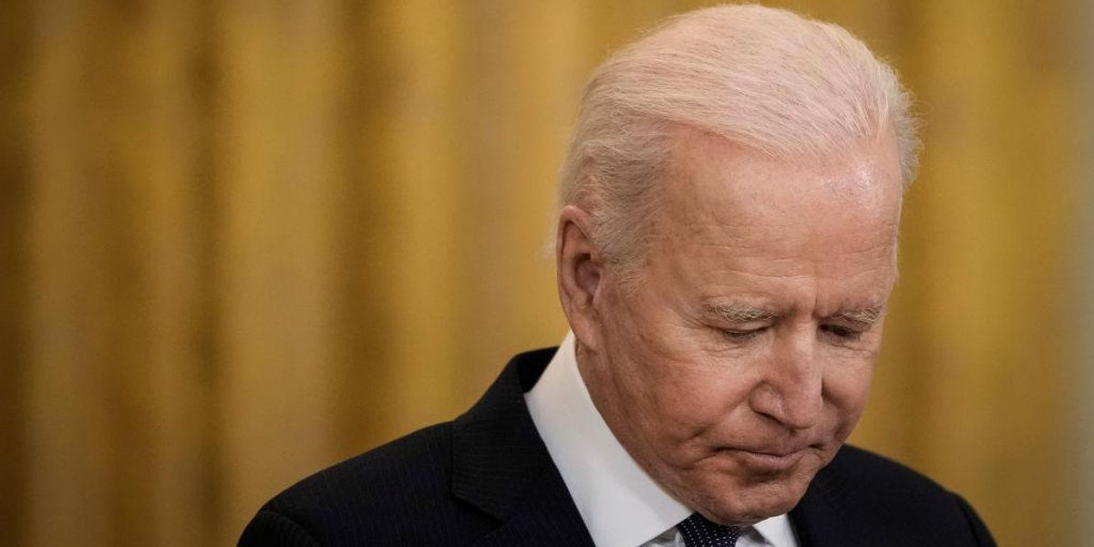 Judge blocks Biden's ban on oil drilling leases for having no 'rational explanation': 'Millions and possibly billions of dollars are at stake'
