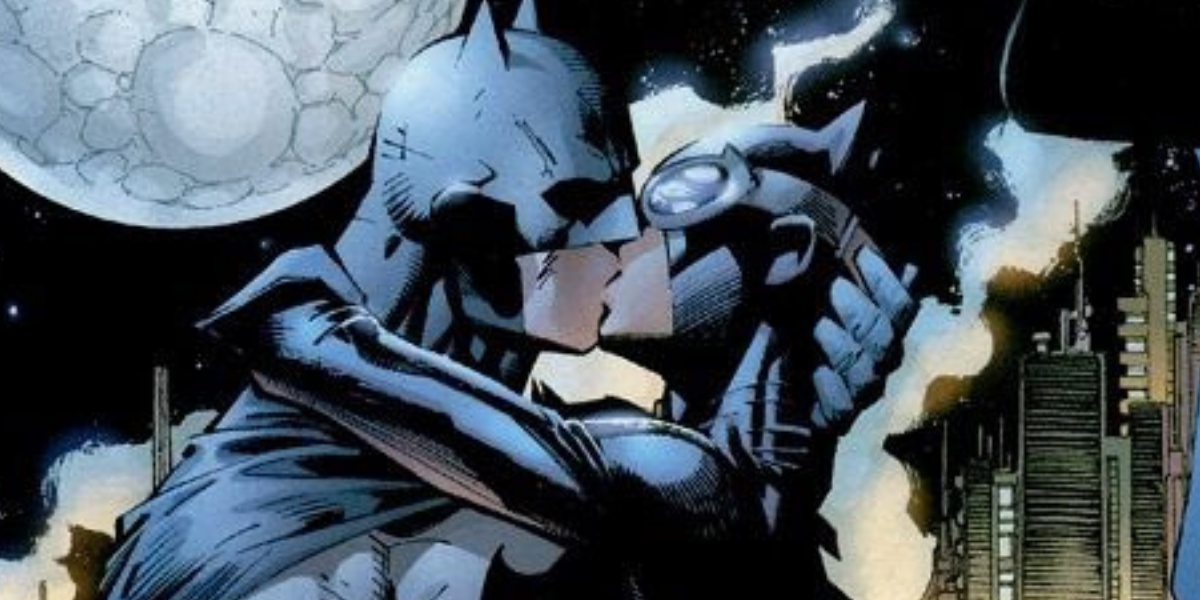 Fans Stunned After Finding Out Why DC Would Never Let Batman Go Down On Catwoman