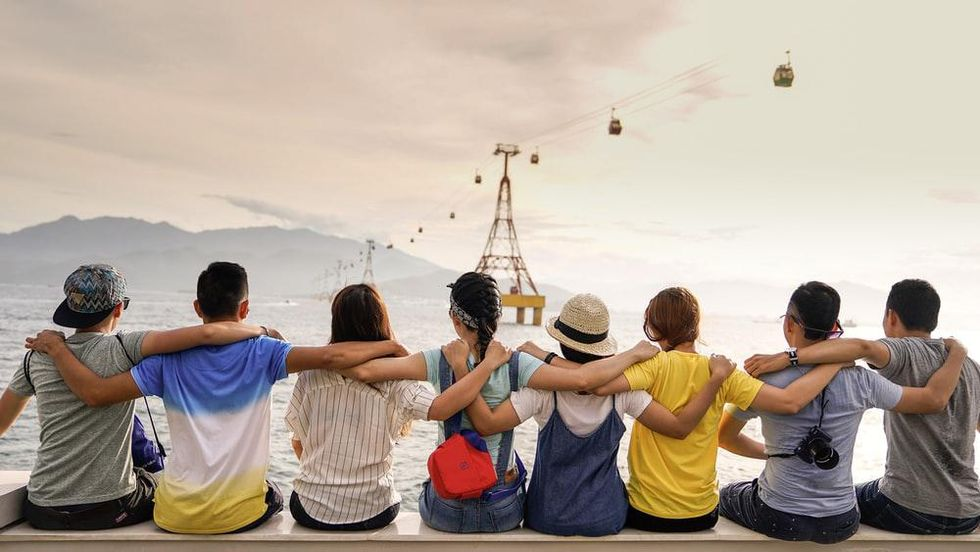 5 Fun DYIs To Do With Your Best Friends