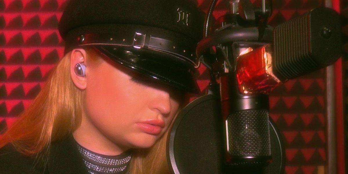 Pros of Sound: Kim Petras