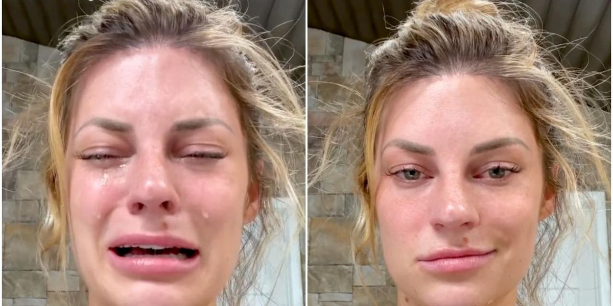 White Women Are Now Fake Crying for This New TikTok 'Trend'