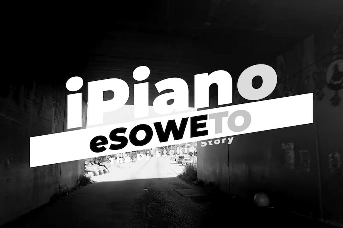 Amapiano Pioneer DJ Stokie Shares His Journey In New Documentary 'iPiano eSoweto: The DJ Stokie Story'