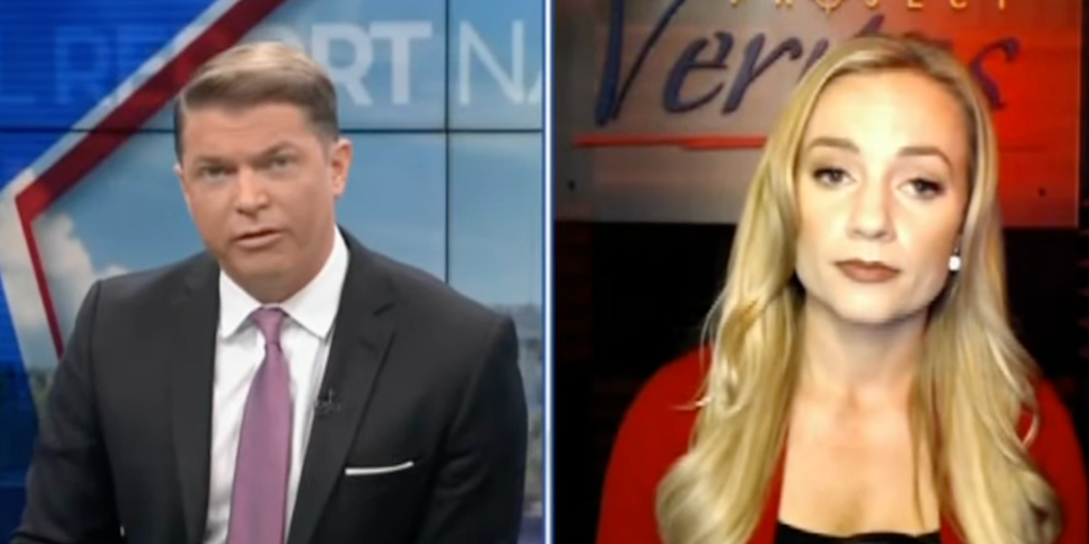 Even Newsmax Doesn't Think Fired Fox Reporter's Lackluster 'Bombshell' Exposé Was Worth It