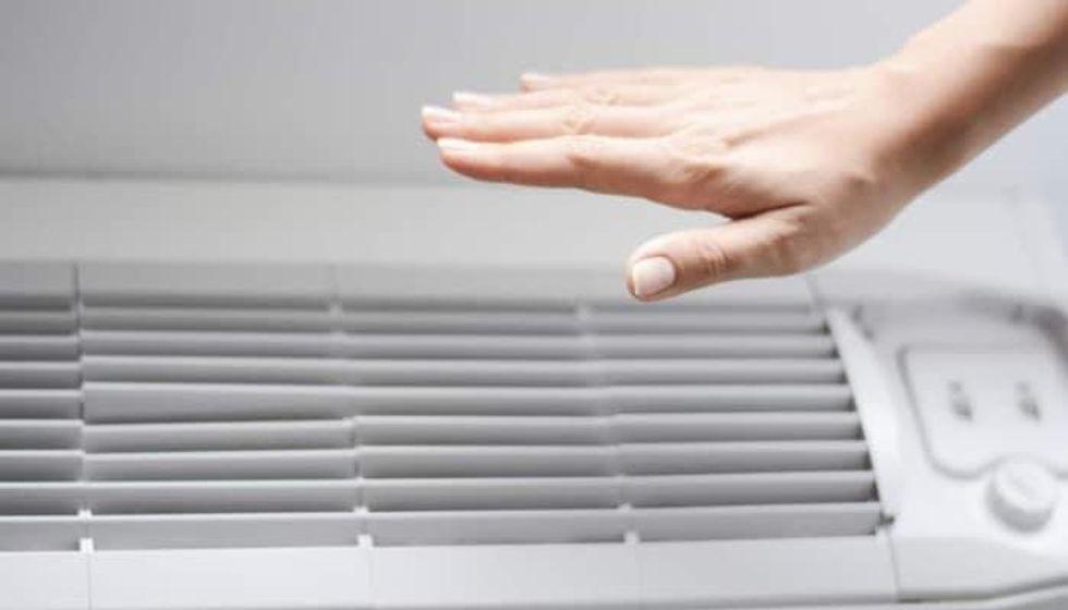 Air Conditioner Needs Repair