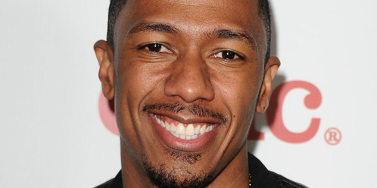 Nick Cannon Accused Of 'Cruelty' For Newborn Twins' Names
