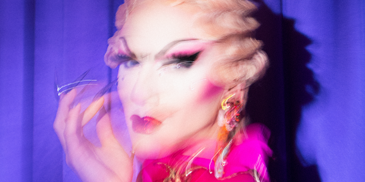 Theater Is Back and so Is Sasha Velour