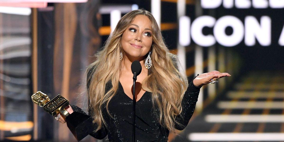 Mariah Carey Holds Grudges