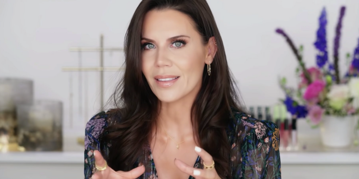Tati Westbrook Is Officially Back