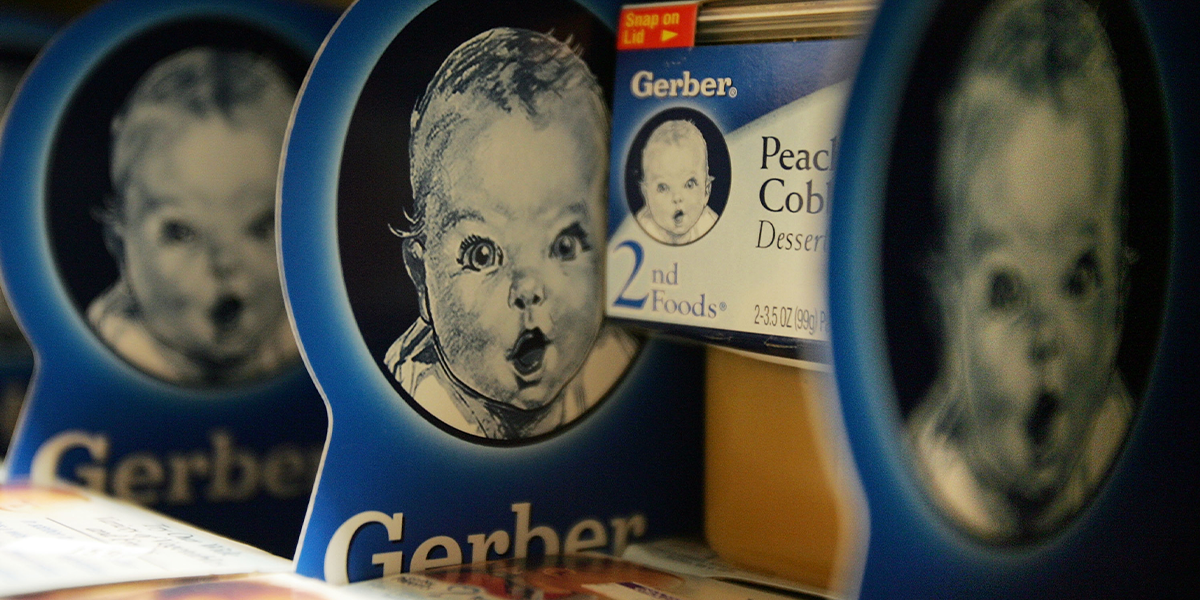 Mom Gives Birth to 2021 Gerber Baby After Surviving Breast Cancer