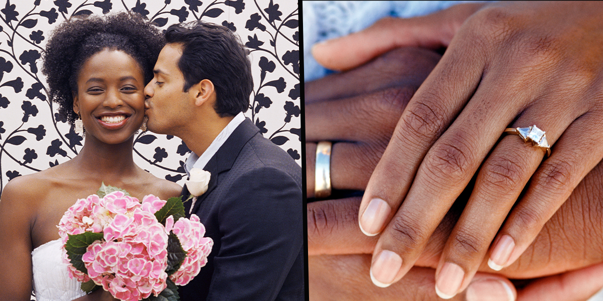 South Africa Wants To Make It Legal for Women To Marry Multiple Husbands