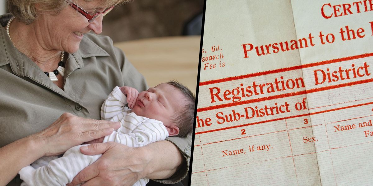 Mother-in-Law Wants Expecting Parents To Run Baby Names by Her for Approval
