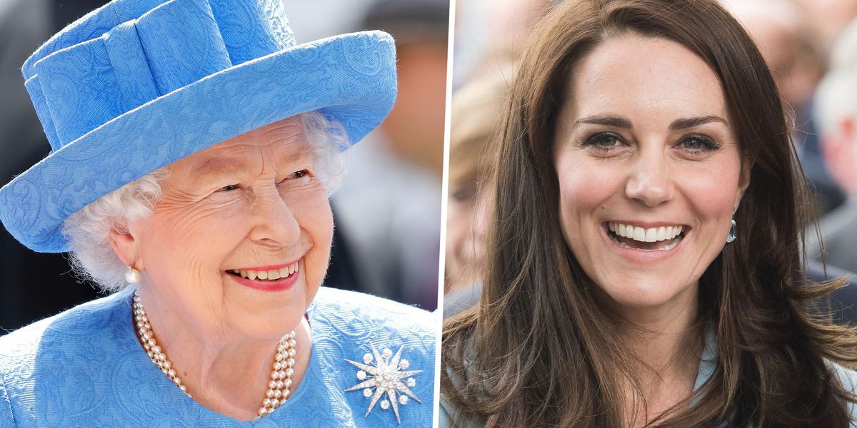 Queen Appoints 'Delighted' Kate Middleton to New Royal Role
