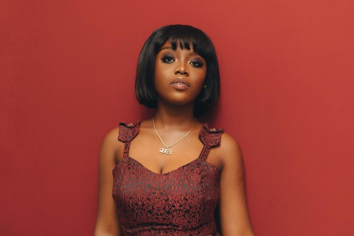 <div>Gyakie, Ghana's Rising Star, Is Laying the Foundation for Her Legacy</div>