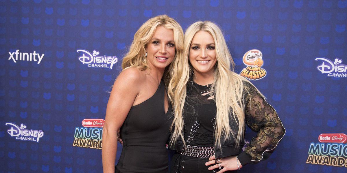 Jamie Lynn Spears Finally Addresses Britney's Conservatorship