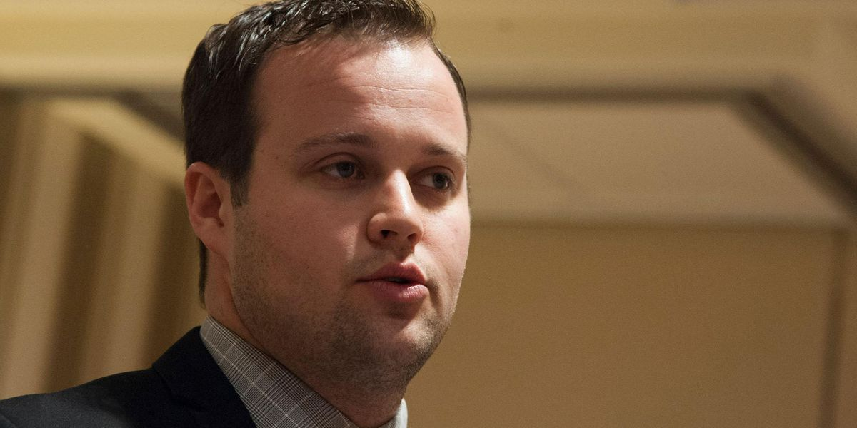 TLC Officially Cancels 'Counting on' After Josh Duggar's Arrest