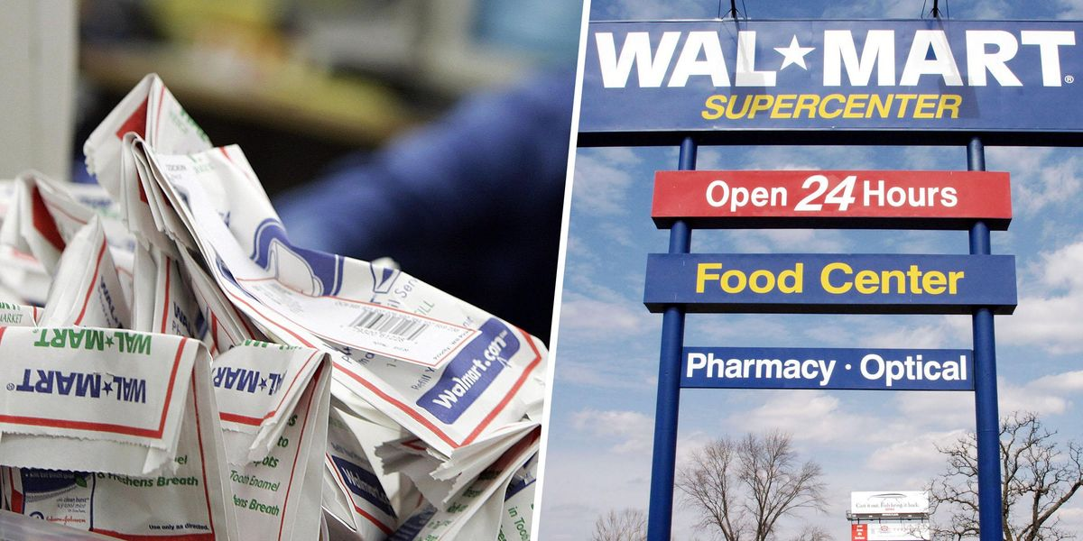 Walmart to Launch Its Own Low-Cost Brand Insulin