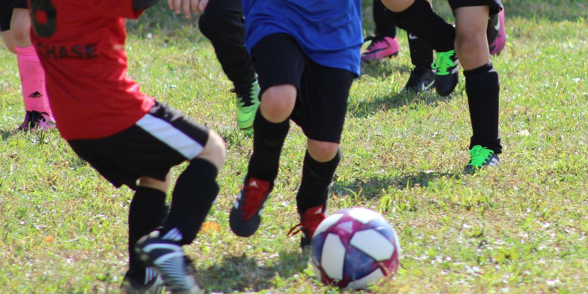 Parents Horrified as 5-Year-Old Boy Is Kicked Out of Soccer Team for 'Not Being Good Enough'