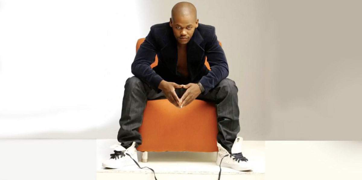 <div>Upcoming Film 'African/American' Based on South African Rapper ProKid</div>