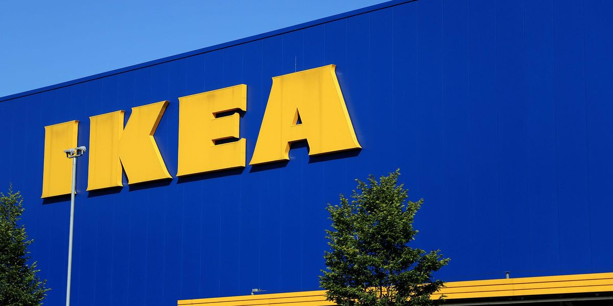 IKEA Faces Backlash for Pride-Themed Couch That Says 'Nobody Believes You'