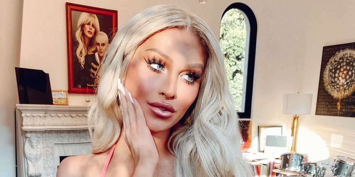 Gigi Gorgeous on Being a Role Model and the Importance of a Great Manicure