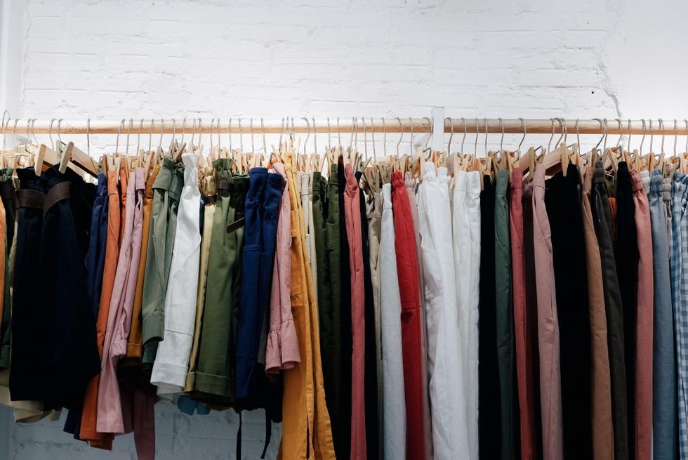 10 Essential Clothing Items You Need In Your Closet This Summer For Stylish Looks