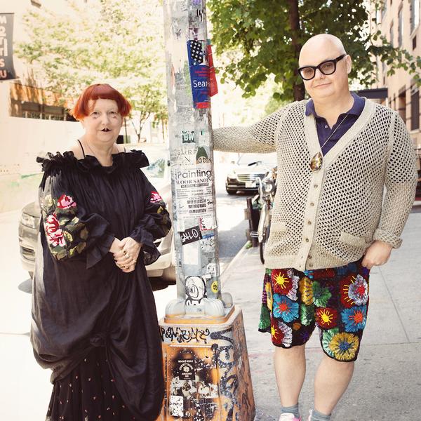 Warby Parker's New Zine Celebrates New York's Most Cherished Icons