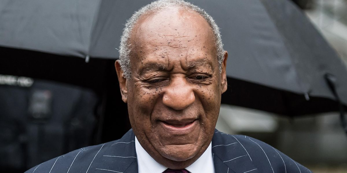 Bill Cosby Has Been... Released From Prison?