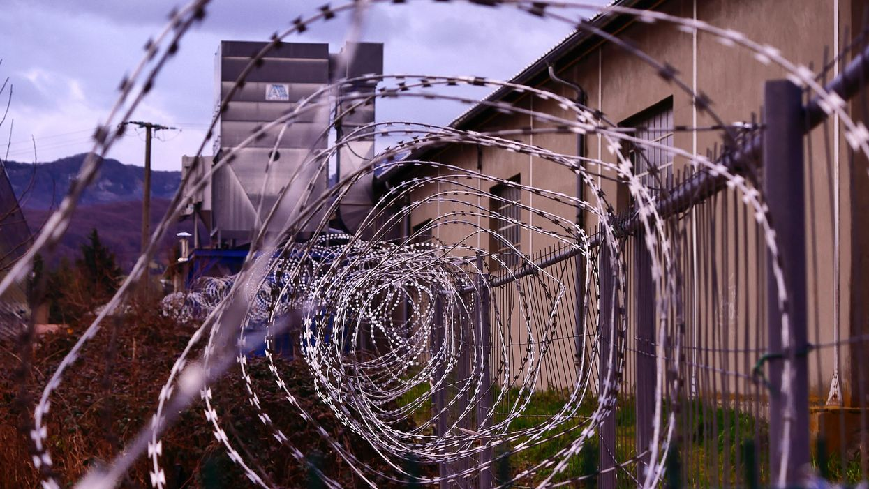 Recidivism: breaking the cycle from father to son
