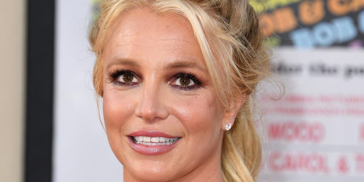 Britney Spears Denied Request to Remove Father from Conservatorship