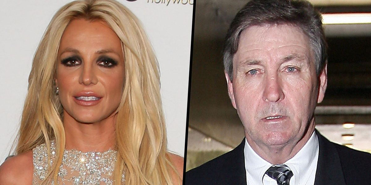 Britney Spears' Request To Remove Father From Conservatorship Denied by Judge