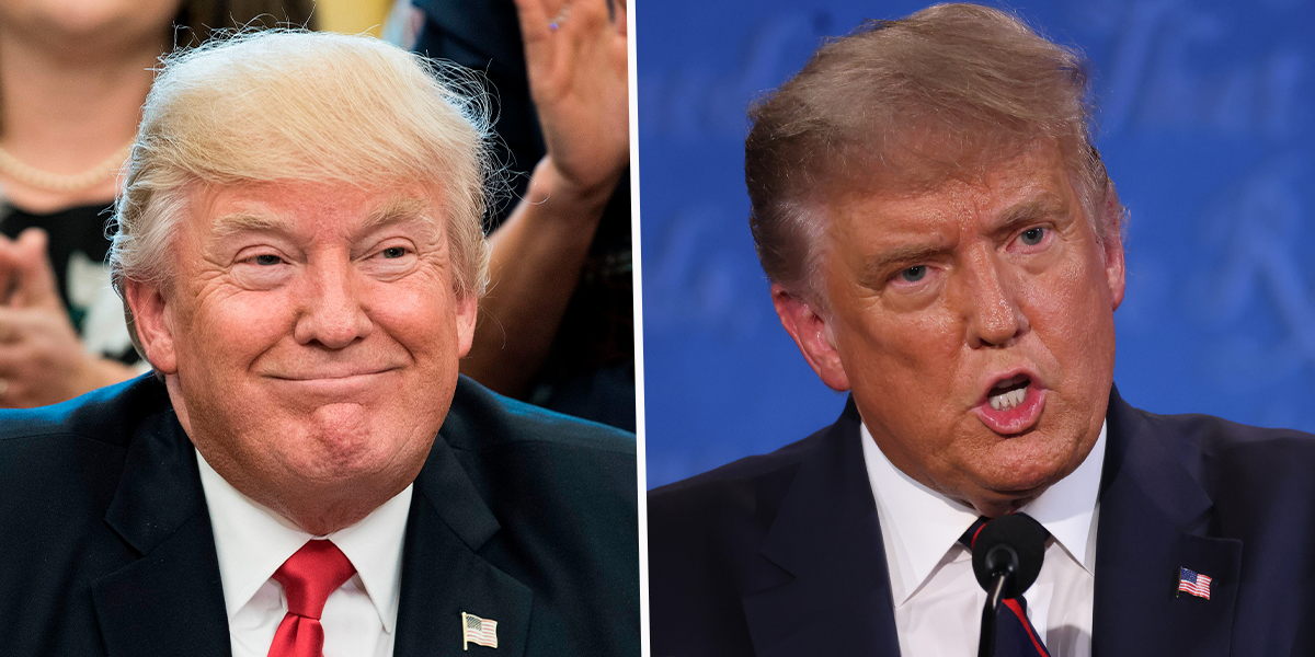 Donald Trump Rated America's Worst President of Last 150 Years by Team of Experts