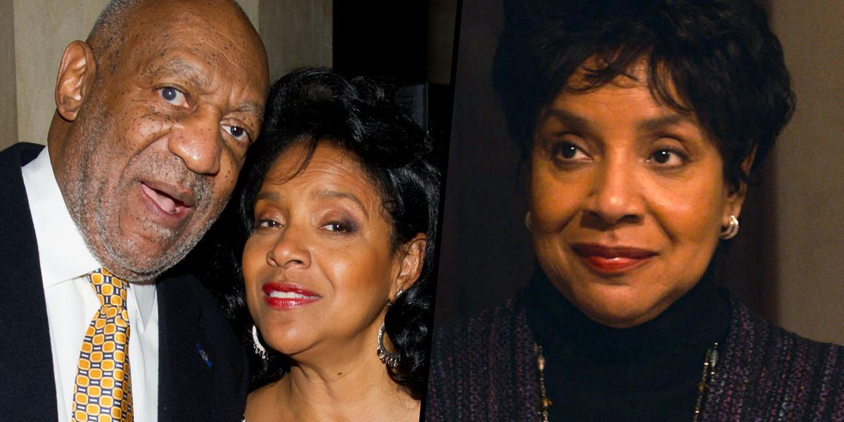 Phylicia Rashad Says a 'Terrible Wrong Is Being Righted' Following Bill Cosby's Prison Release