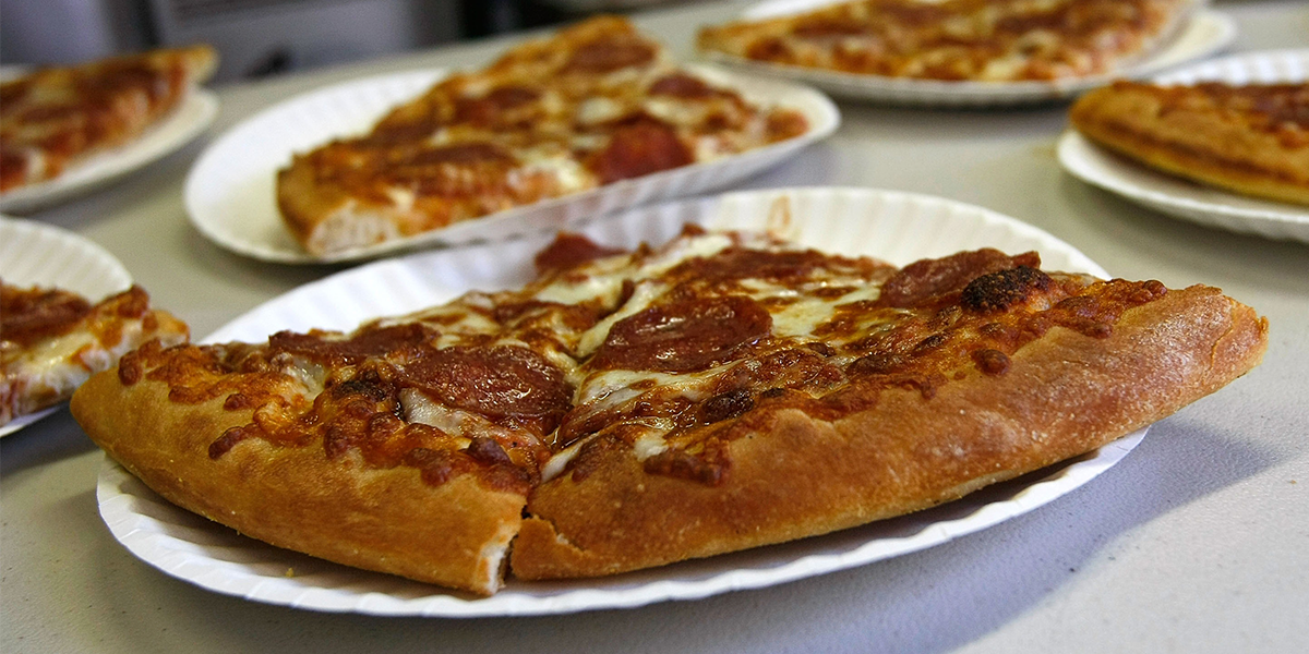 People Are Quite Divided After Seeing How Little Caesars Makes Its Sauce