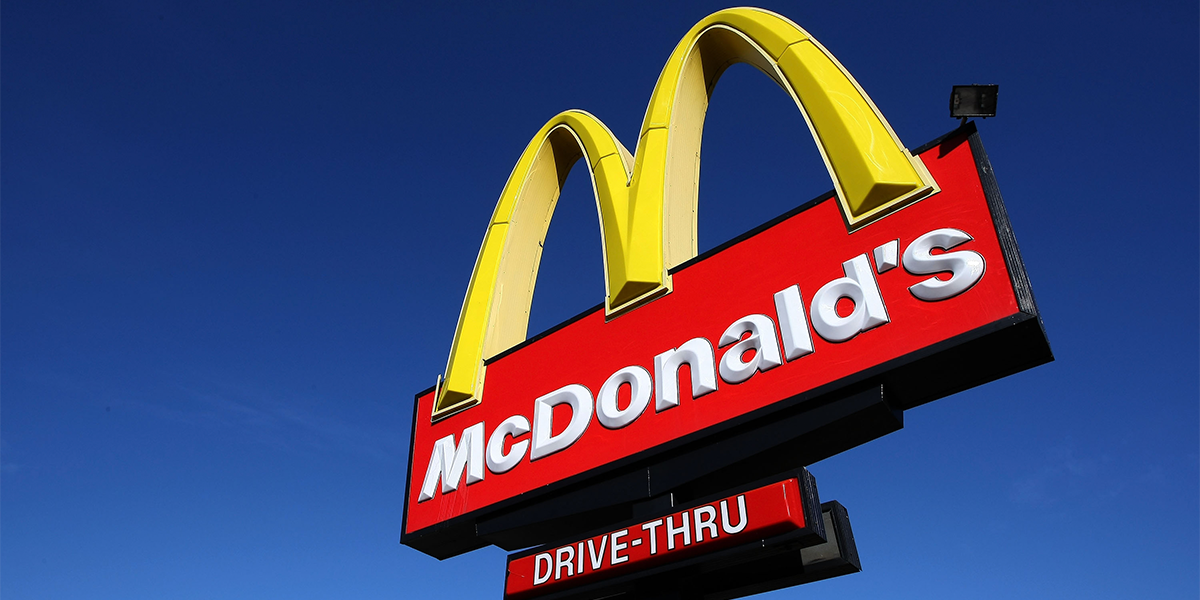 Video of Elderly Man Working for McDonald's Leads to $40k Fundraiser for His Retirement