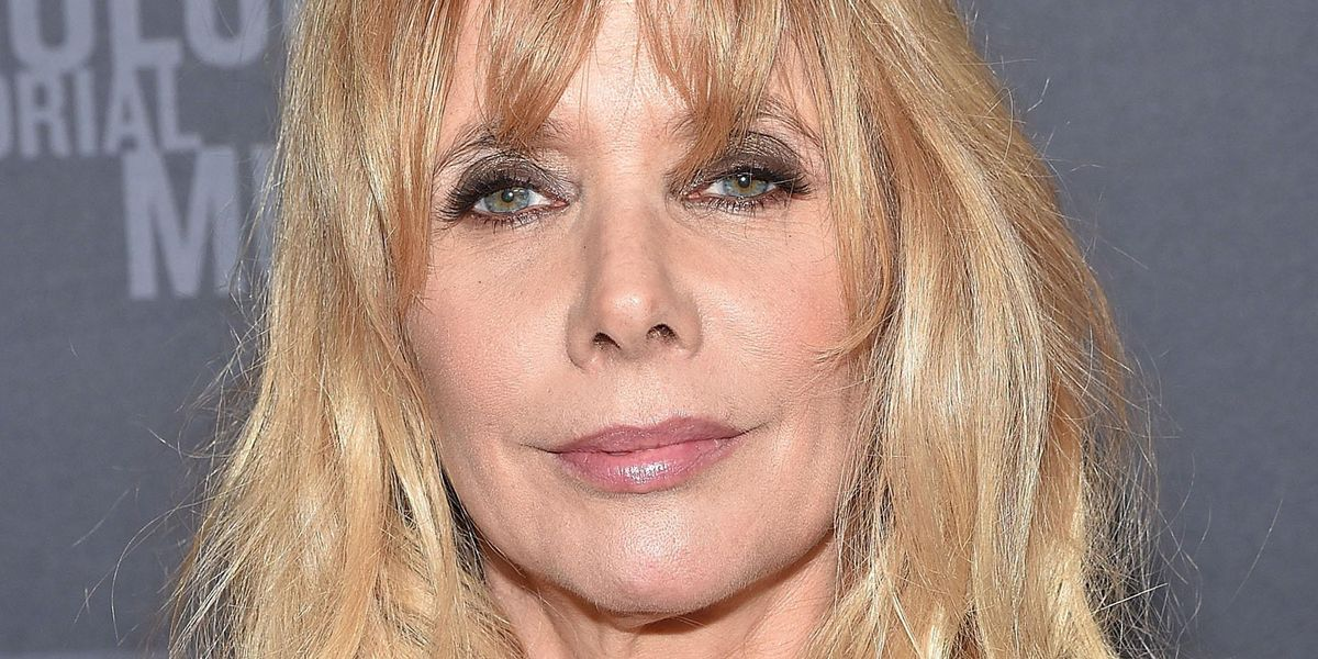Rosanna Arquette Says She'll Kneel for the National Anthem for 'the Rest of Her Life'