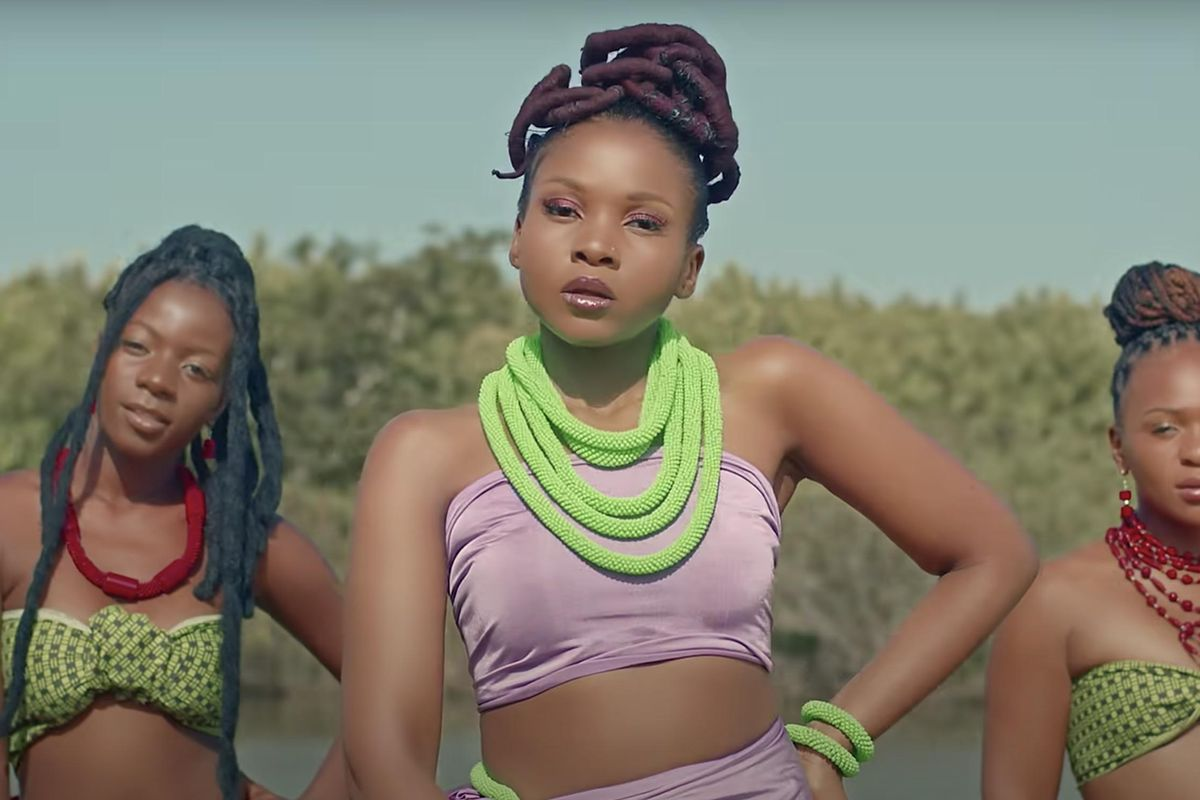 The 11 Best East African Songs of 2021 So Far