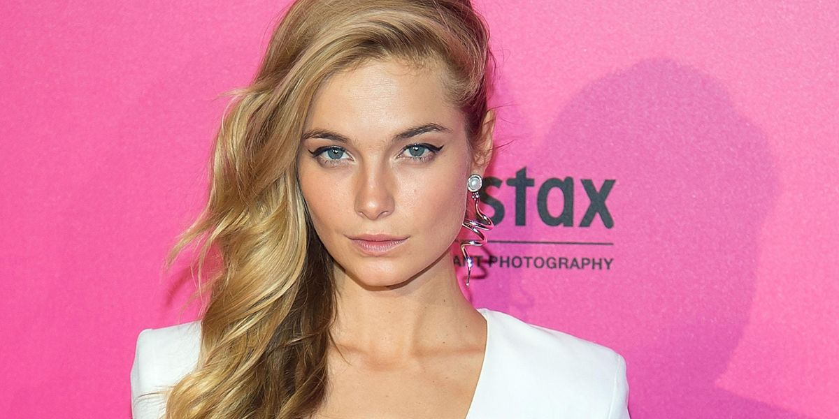 Victoria's Secret Model Opens Up About Ridiculous Reason She Was Rejected From 2017 Show