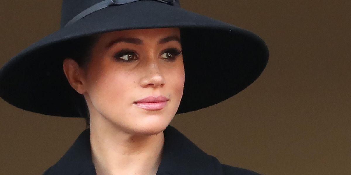 Meghan Markle Suffers Tragic Loss as Prince Harry Lands in the UK