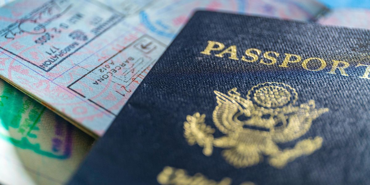 Transgender Americans Can Now Self-Identify on Passports