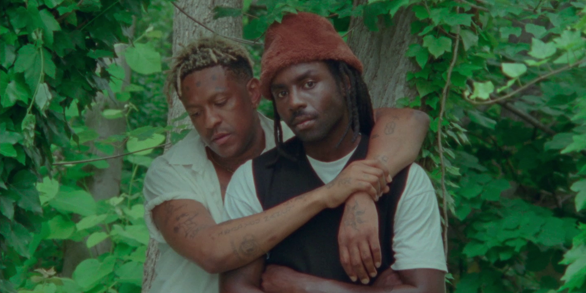 Dev Hynes Directs Mykki Blanco for 'It's Not My Choice'