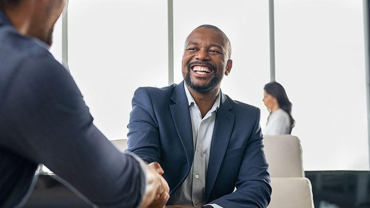 4 Rules Of Exceptional Networking For Executives By Executives