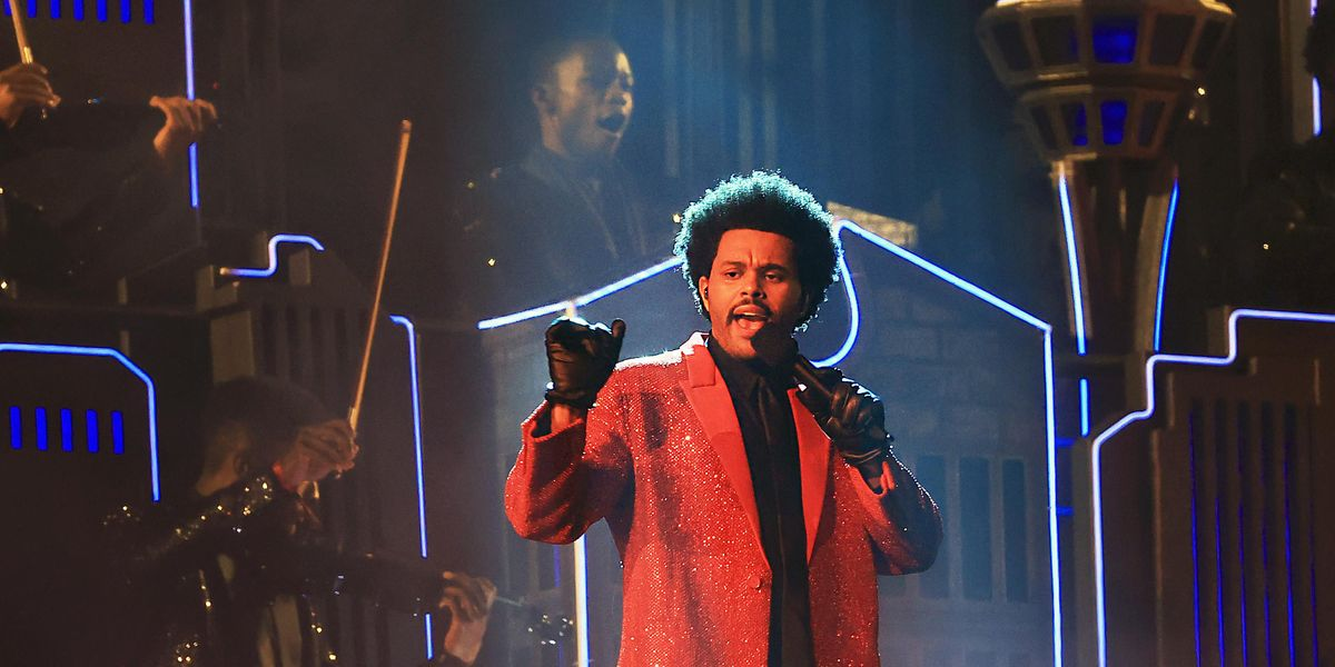 The Weeknd Will Star in a Show About a Secret Cult Leader