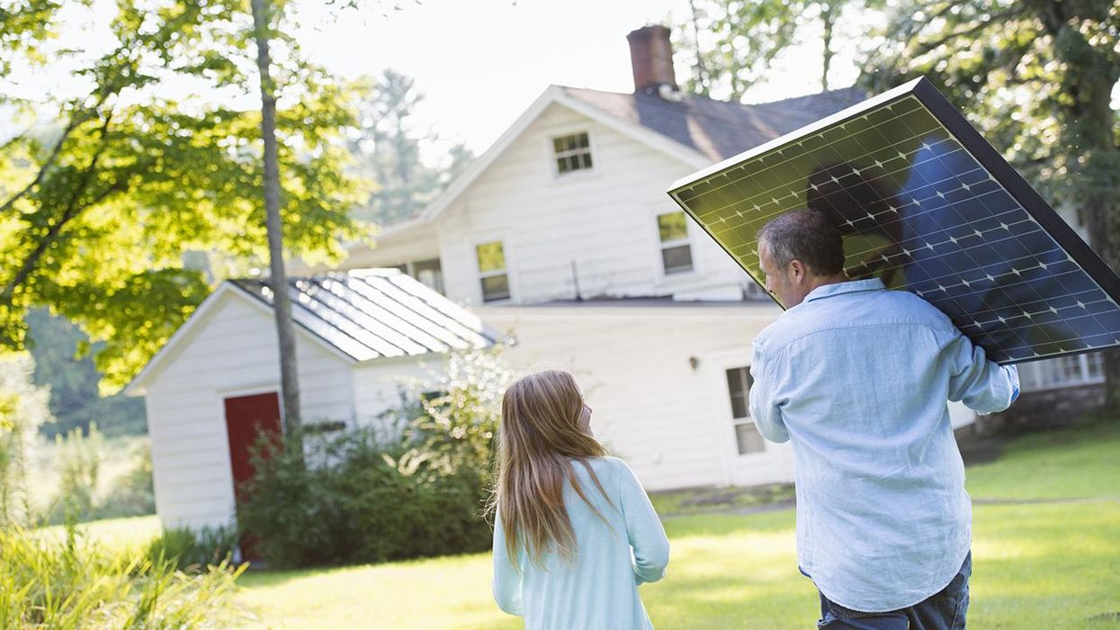 Are Solar Panels Worth It for Your Home?