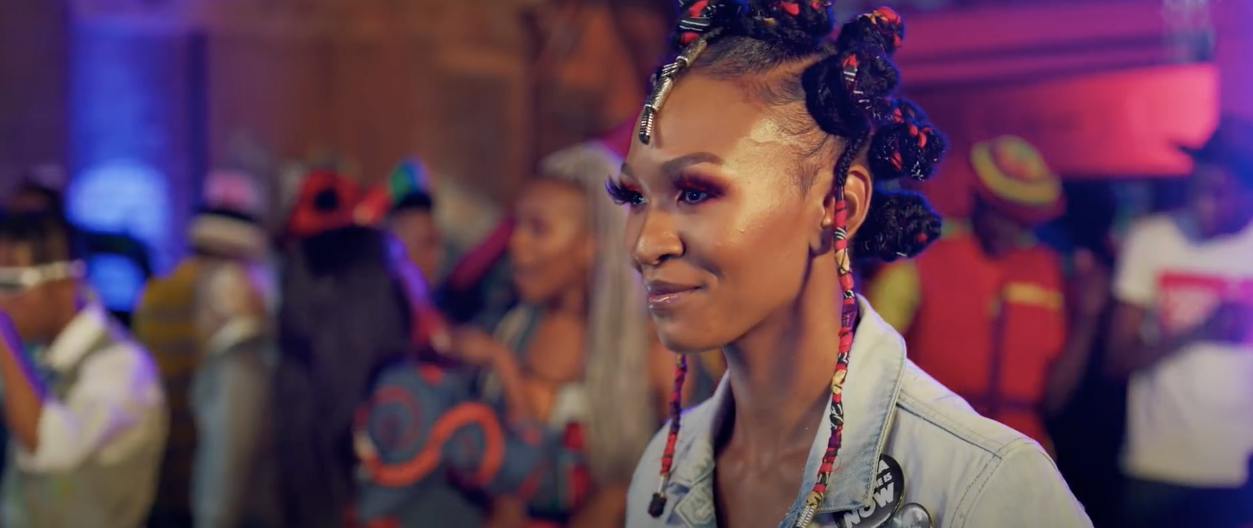 <div>The Music Behind Netflix's South African Series 'JIVA!'</div>