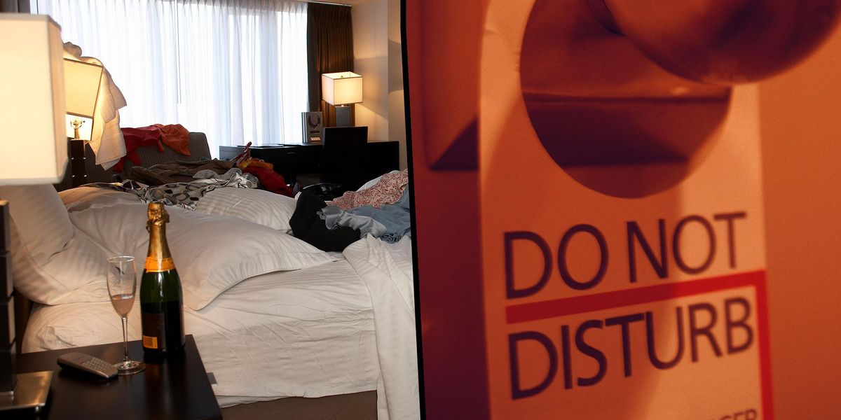 Housekeepers Reveal Things They Secretly Discovered About Their Employers