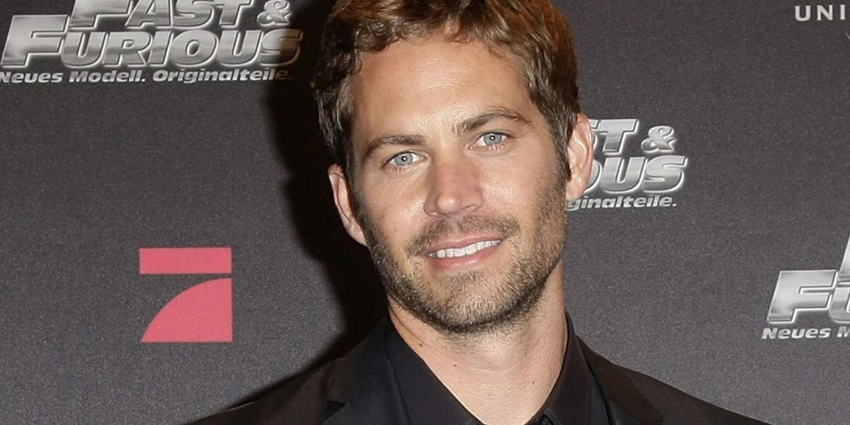 'Fast and Furious' Director Justin Lin Considering Bringing Paul Walker's Character Back