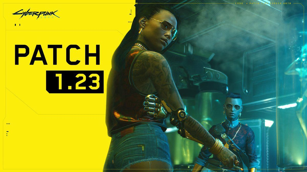 A Brighter Day In Night City: Where I Stand Now With 'Cyberpunk 2077' After Patch 1.23